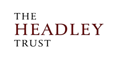 The Headley Trust, UK